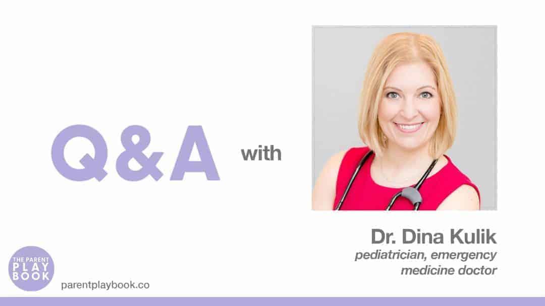 Q&A – Dr. Dina Kulik, February 25 2021