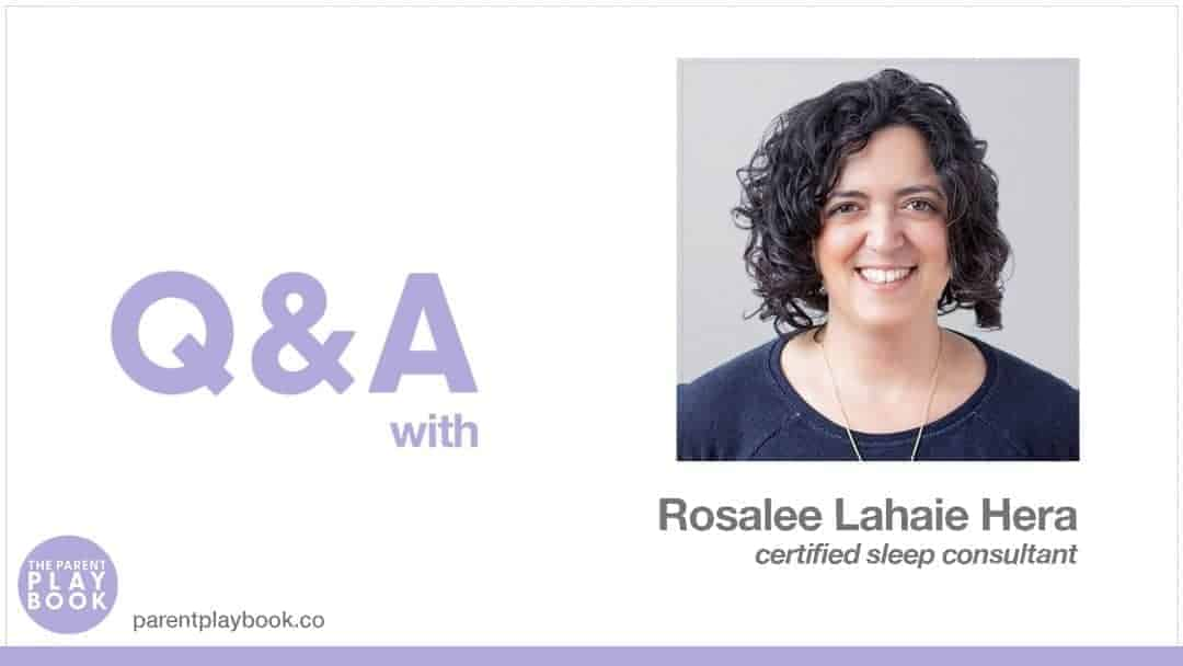 Q&A – Rosalee Lahaie Hera, February 23 2021