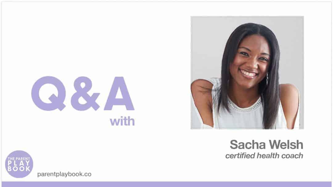 Q&A – Sacha Welsh, January 20 2021