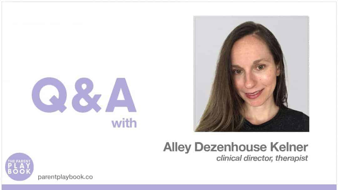 Q&A – Alley Dezenhouse Kelner, January 21 2021