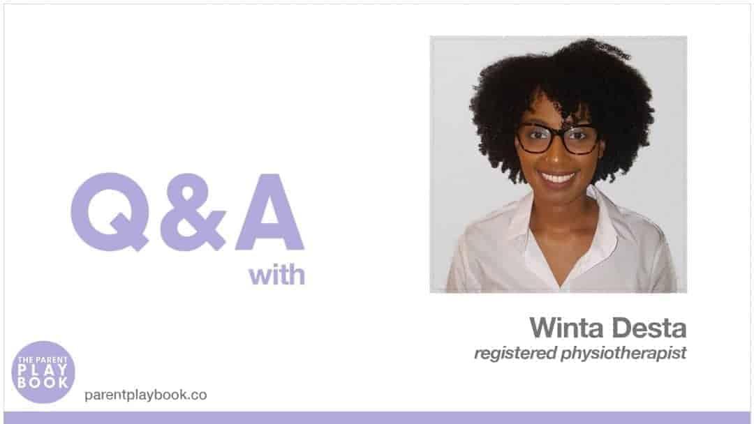 Q & A – Winta Desta, January 23 2021